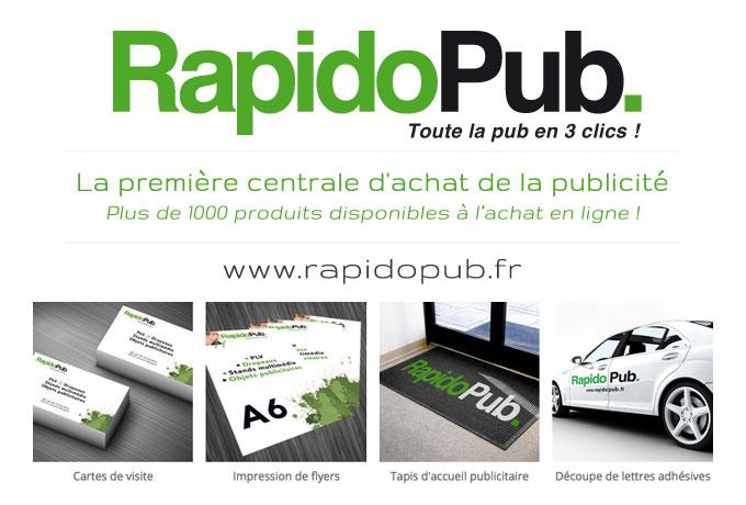 Sur RapidoPub Nous Vous Proposons Plus De 1000 Produits Publicitaire En Ligne Rgulirement Mis